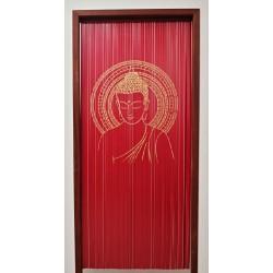 Cortina para puerta Buda...